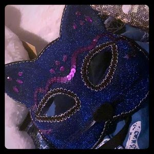Other - A costume cat mask